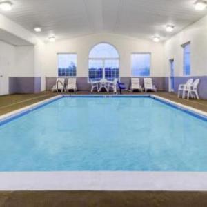 Microtel Inn & Suites London