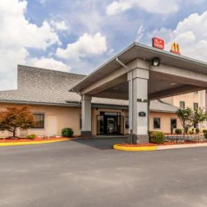 Econo Lodge Inn & Suites Middletown