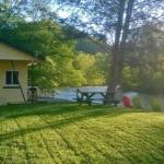 Riverbend Lodging
