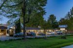 Haliburton Ontario Hotels - Travelodge By Wyndham Bracebridge