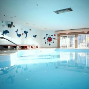 Travelodge By Wyndham Parksville