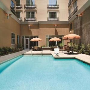 Fox Performing Arts Center Hotels - Hyatt Place Riverside Downtown