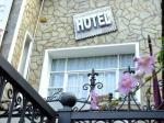 Salta Argentina Hotels - La Casa De Mia Mama Hostal