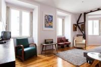 Chiado Vintage Apartment  RentExperience