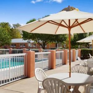 Hotels near Great Meadow - Baymont Inn & Suites Warrenton