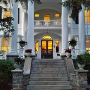 Grove Park Inn Hotels - Albemarle Inn Bed And Breakfast - Adult Only