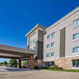 The Joint Tulsa Hotels - La Quinta Inn & Suites Tulsa - Catoosa
