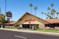 Howard Johnson Inn - San Diego Image