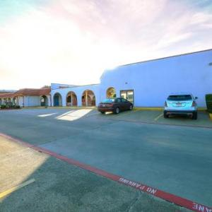 Motel 6-Longview TX - North
