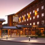 Hotels near Little Creek Casino - Little Creek Casino Resort