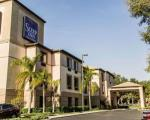 Lakeland Florida Hotels - Sleep Inn & Suites Lakeland I-4