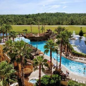 Lake Buena Vista Resort Village And Spa A Staysky Hotel & Resort