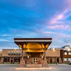 Heritage Inn Hotel & Convention Centre - Taber