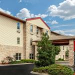 Ramada by Wyndham Sellersburg/Louisville North