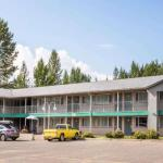 Super 8 by Wyndham Quesnel BC
