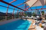 Santiago Chile Hotels - Four Points By Sheraton Santiago