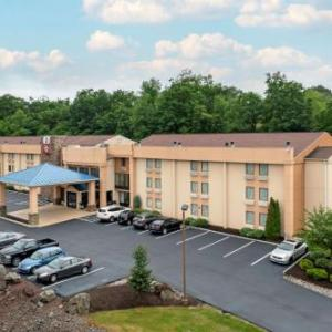 Memorytown USA Hotels - BEST WESTERN PLUS Poconos