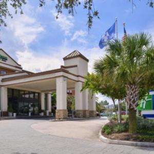 Holiday Inn Express and Suites New Orleans Airport