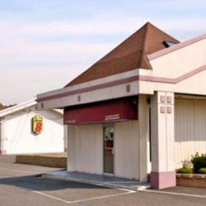 Knights Inn South Hackensack Nj/nyc Area