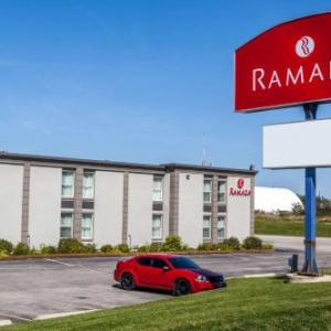 Ramada By Wyndham Timmins