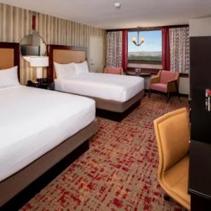 Hotels near Reno Stead Airport - Nugget Casino Resort
