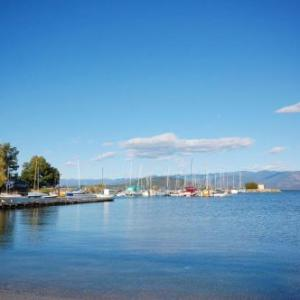 The Hive Sandpoint Hotels - Best Western Edgewater Resort