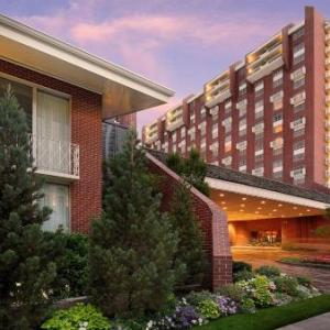 Gallivan Center Hotels - Little America Hotel Salt Lake City