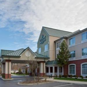 Country Inn & Suites by Radisson Newport News South VA