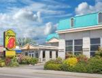 Osoyoos British Columbia Hotels - Super 8 Penticton Bc