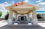 Renfrew Ontario Hotels - Clarion Hotel & Conference Centre Pembroke