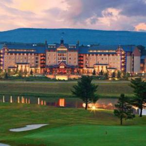 Hotels near Memorytown USA - Mount Airy Casino Resort