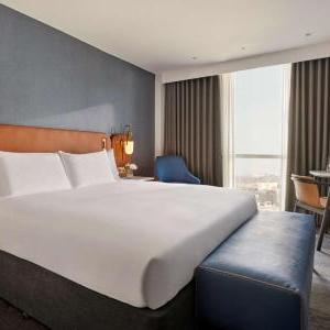 Hotels near Copper Box Arena London - Holiday Inn London- Stratford City