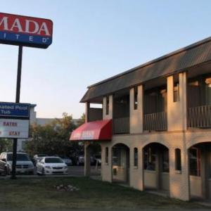 Ramada Limited Calgary Northwest