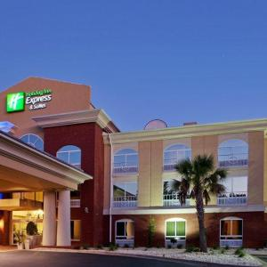 Holiday Inn Express Camden