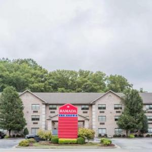 Hotels near Renaissance Center - Ramada Limited Huntington