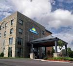 Thetford Mines Quebec Hotels - Days Inn By Wyndham Levis