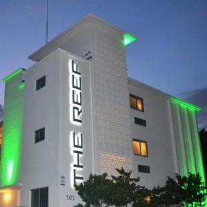 The Reef A North Beach Village Resort Hotel FL, 33304