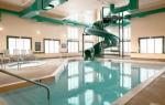 High Level Alberta Hotels - Super 8 By Wyndham High Level Ab
