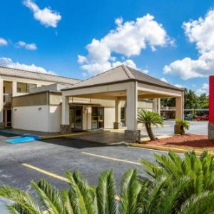 Red Roof Inn & Suites Statesboro - University