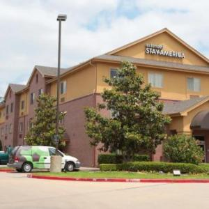 Extended Stay Hotels Near Sugar Land Tx