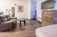 Siegel Suites Select Las Vegas Boulevard Image