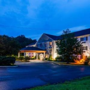 Best Western Berkshire Hills Inn And Suites