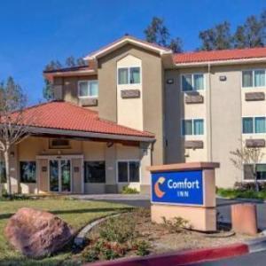 Hotels near Glen Helen Amphitheater - Comfort Inn Fontana
