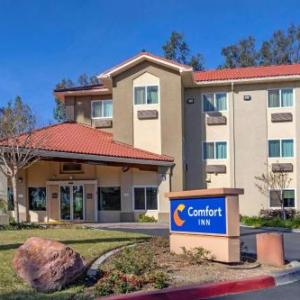 Comfort Inn Fontana