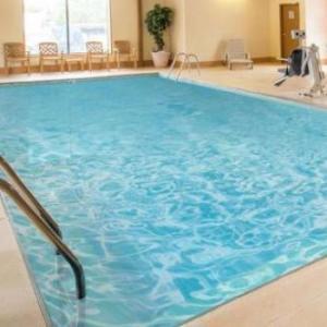 Baymont Inn & Suites Waukesha