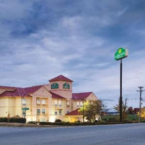 La Quinta Inn And Suites Lexington South / Hamburg