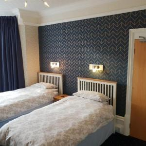 Athena Leicester Hotels - Abinger Guest House