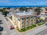 Pacifica California Hotels - Americas Best Value Inn