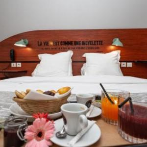 Toulouse Non Smoking Hotels Deals At The 1 Non Smoking Hotel In