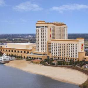Hotels near L'auberge Casino Resort Lake Charles - Golden Nugget Lake Charles